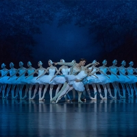 Shanghai Ballet and China Arts Presents GRAND SWAN LAKE at Lincoln Center