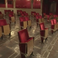 VIDEO: Berlin Theatre Plans to Reopen With Socially-Distanced Seating Plan