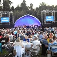 BWW Review: Pasadena Pops Shine Under the Stars Photo