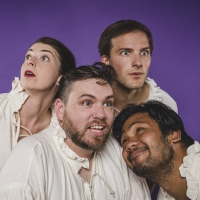 Completely Improvised Shakespeare Announced At Melbourne International Comedy Festiva Photo