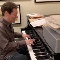 BWW Exclusive: Conversations and Music with Michael Feinstein- The Wizard of Oz Photo