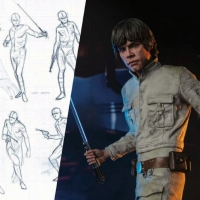 Insight and Sideshow Collectibles Team Up for STAR WARS: COLLECTING A GALAXY