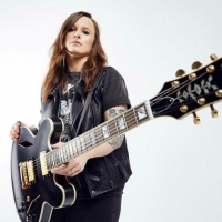 New Livestream Series 'Epiphone-For Every Stage' Streaming Now With Emily Wolfe Photo