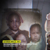 Oxygen to Debut Two-Hour Special THE DISAPPEARANCE OF THE MILLBROOK TWINS