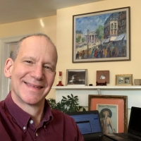 BWW Interview: At Home with GOLDEN DOOR SCHOLARSHIP Founder Rian Keating Photo