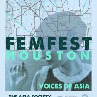 Mildred's Umbrella Presents FEMFEST HOUSTON:VOICE OF ASIA Photo