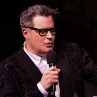 Premiering Friday! Isaac Mizrahi's All-New Show in Café Carlyle Streaming Concert Ser Special Offer
