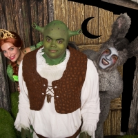 SHREK THE MUSICAL Comes to The Walnut Street Theatre Photo