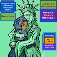 LIBERTY'S DAUGHTERS: Immigrant Women's Monologues to be Presented At The Nuyorican Po Photo
