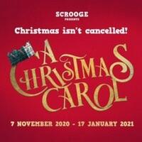 Storyhouse Announces A CHRISTMAS CAROL Cast Photo