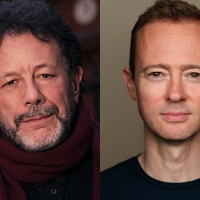 David Burt and Richard Dempsey Lead The Cast Of Antic Disposition's A CHRISTMAS CAROL Photo