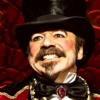 Looking Back at MOULIN ROUGE!'s Danny Burstein and His Spectacular Spectacular Career Photo