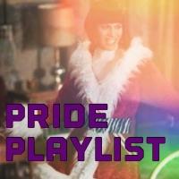 Student Blog: Broadway Pride Playlist Photo