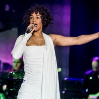 Whitney Houston Tribute Announces Spectacular Christmas Return To The West End