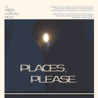 Danny Burstein, Krysta Rodriguez and More Star in PLACES, PLEASE. Short Film - Watch  Photo