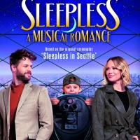 Jay McGuiness and Kimberley Walsh Star In SLEEPLESS