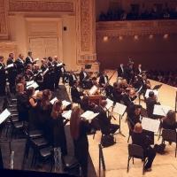 Musica Sacra, New York's Elite Professional Chorus, Announces 2021-22 Season Photo