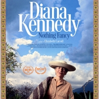 IANA KENNEDY: NOTHING FANCY Out Nationwide May 22