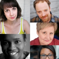 Kansas City Actors Radio Theatre Presents SORRY, WRONG NUMBER This Week Photo