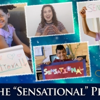 VIDEO: The 'Sensational' Project Released in Celebration of World Autism Awareness Mo Photo