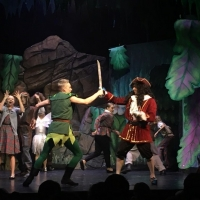 BWW Review: PETER PAN 2 - THE REVENGE OF CAPTAIN HOOK at Intiman Photo