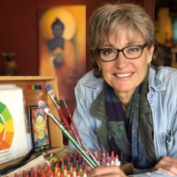 Goldenstein Art Will Kick Off Lunch With An Artist Series At L'Auberge