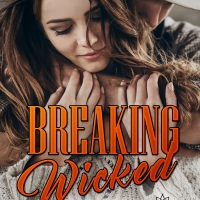 E.J. Nickson Releases New Small-Town Romance 'Breaking Wicked' Photo