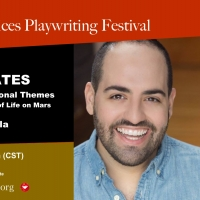 David Davila's AZTEC PIRATES to be Presented at Landing Theatre Company Photo