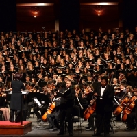 Wharton Institute For The Performing Arts Announces 2019-2020 Concert Season With Foc Photo