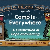 VIDEO: The Hole in the Wall Gang Camp Holds Virtual Benefit Gala Featuring Jonathan Groff, Photo
