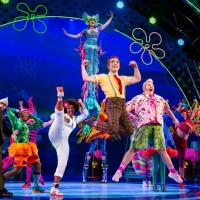 BWW Interview: Introducing LORENZO PUGLIESE of THE SPONGEBOB MUSICAL