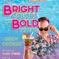 ACTOR James Cichocki in Bright Colors and Bold Patterns Interview