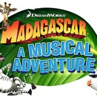 The Marriott Theatre Announces Casting for MADAGASCAR - A MUSICAL ADVENTURE Photo