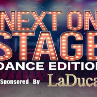 Next on Stage - Dance Edition: Tips for Filming At Home! Photo