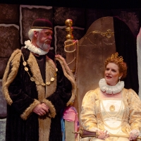 BWW Review: BLACKADDER ... IN LOVE at Playhouse Theatre Inc Photo