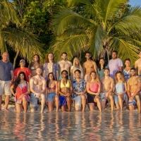 CBS Announces the 20 Castaways for New Season of SURVIVOR Photo