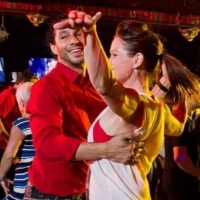 State Theatre New Jersey Presents Salsa Basics Class With Elvis Ruiz Photo