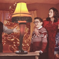Palo Alto Players Presents A CHRISTMAS STORY, THE MUSICAL Photo