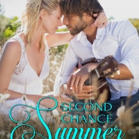 Allie Boniface Releases New Contemporary Romance 'Second Chance Summer' Photo
