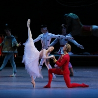 The Bolshoi Ballet's Production Of THE NUTCRACKER Comes To The Ridgefield Playhouse On The Big Screen In HD