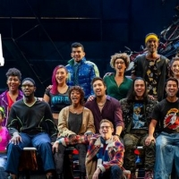 BWW Review: RENT at National Theatre