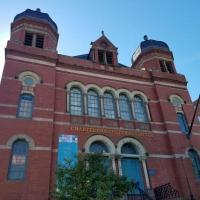 Charter Oak Cultural Center Announces Acquisition of Historic Property, Expansion of  Photo