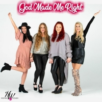 Highway Women Release New Single 'God Made Me Right' Photo