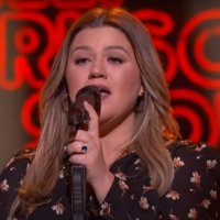 VIDEO: Kelly Clarkson Covers 'A Broken Wing' Photo
