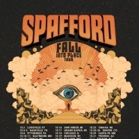 Spafford Announces 2019 FALL INTO PLACE Tour