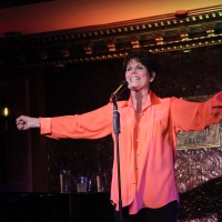 BWW Feature: At Home With Lucie Arnaz Photo