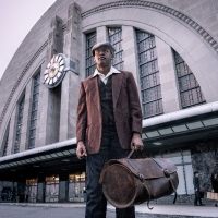 Live Theatre to Return to Cincinnati Playhouse With the World Premiere of THE WEST EN Photo