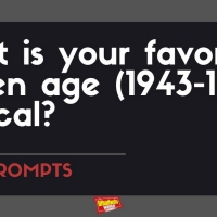 #BWWPrompts: What's Your Favorite Golden Age Musical? Photo