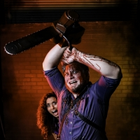 Springer Opera House to Open 2020-21 Season With EVIL DEAD: The Musical Outdoors Photo
