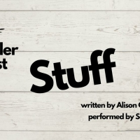 BWW Review: STUFF, The Painkiller Project Photo